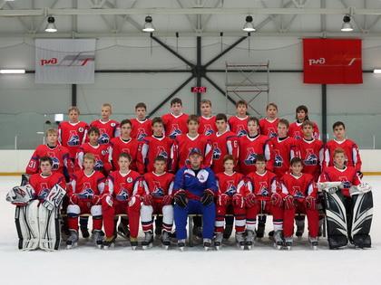 Локомотив-2004 `00